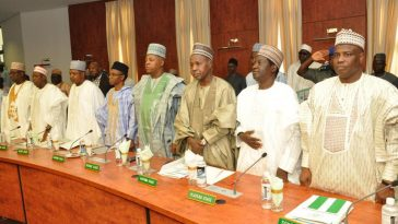 Northern Governors Ban Herdsmen, Others From Carrying Arms And Ammunitions 4