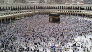 Nigerian Muslims Awaits Confirmation As Saudi Announces Hajj, Arafat And Sallah Day 1