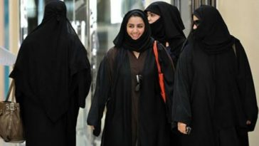 Saudi Arabia Finally Allow Women To Travel Without Permission From Their Husband Or Male Guardian 4