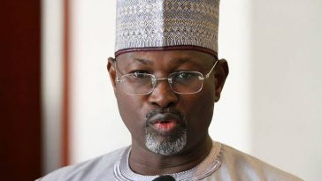 Former INEC Chairman, Attahiru Jega Joins Political Party Ahead Of 2023 General Elections 1