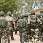 Nigerian Soldiers Arrested For Gang-Raping Of AAUA Female Student At Checkpoint In Ondo 28
