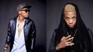 """""""Iyanya And Ubi Franklin Took 60% Of My Income"""" - Tekno Makes Shocking Revelation In New Interview [Video] 3"""