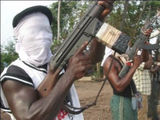 Breaking News: Kidnappers Releases Female Redeemed Church Pastor - Police 1