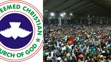 """""""How God Rescued Me From Kidnappers"""" - Abducted Female Redeemed Church Pastor 3"""