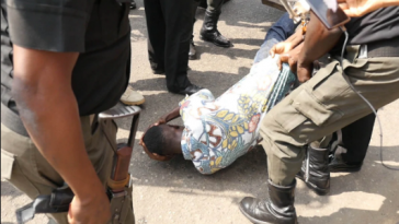 SERAP Wants United Nations To Intervene On Police 'Repression' In Nigeria 5