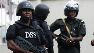 DSS Raises Alarm Over Plots To Cause Religious Violence In 7 States And South-East 2