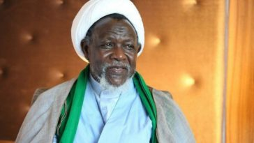 DSS Finally Agrees To Release El-Zakzaky For Medical Treatment Outside Nigeria 5