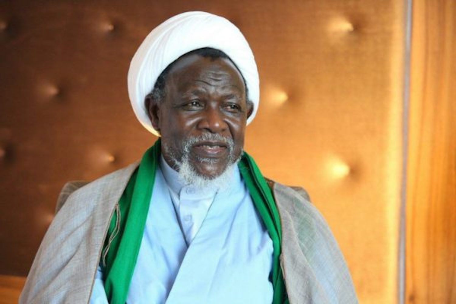 Nigerian Government Lied To Cover Up It's Misconduct, El-Zakzaky Didn't Seek Asylum In India – IMN 1