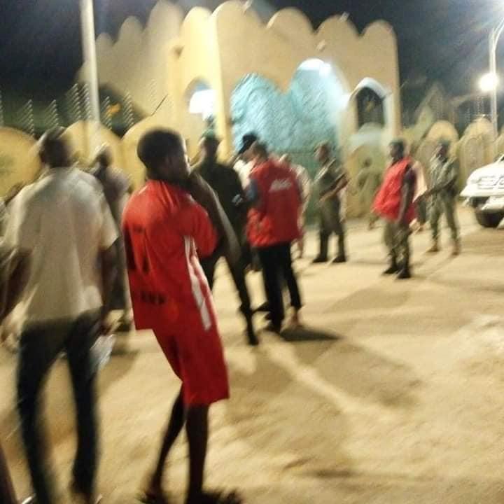 ZAMFARA: EFCC Raids Former APC Governor's Home, Uncovers 21 Exotic Vehicles 4