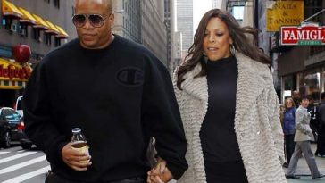 Wendy Williams Wants To Take Back Her Ex-Husband, This Time Just As Her Business Manager 3