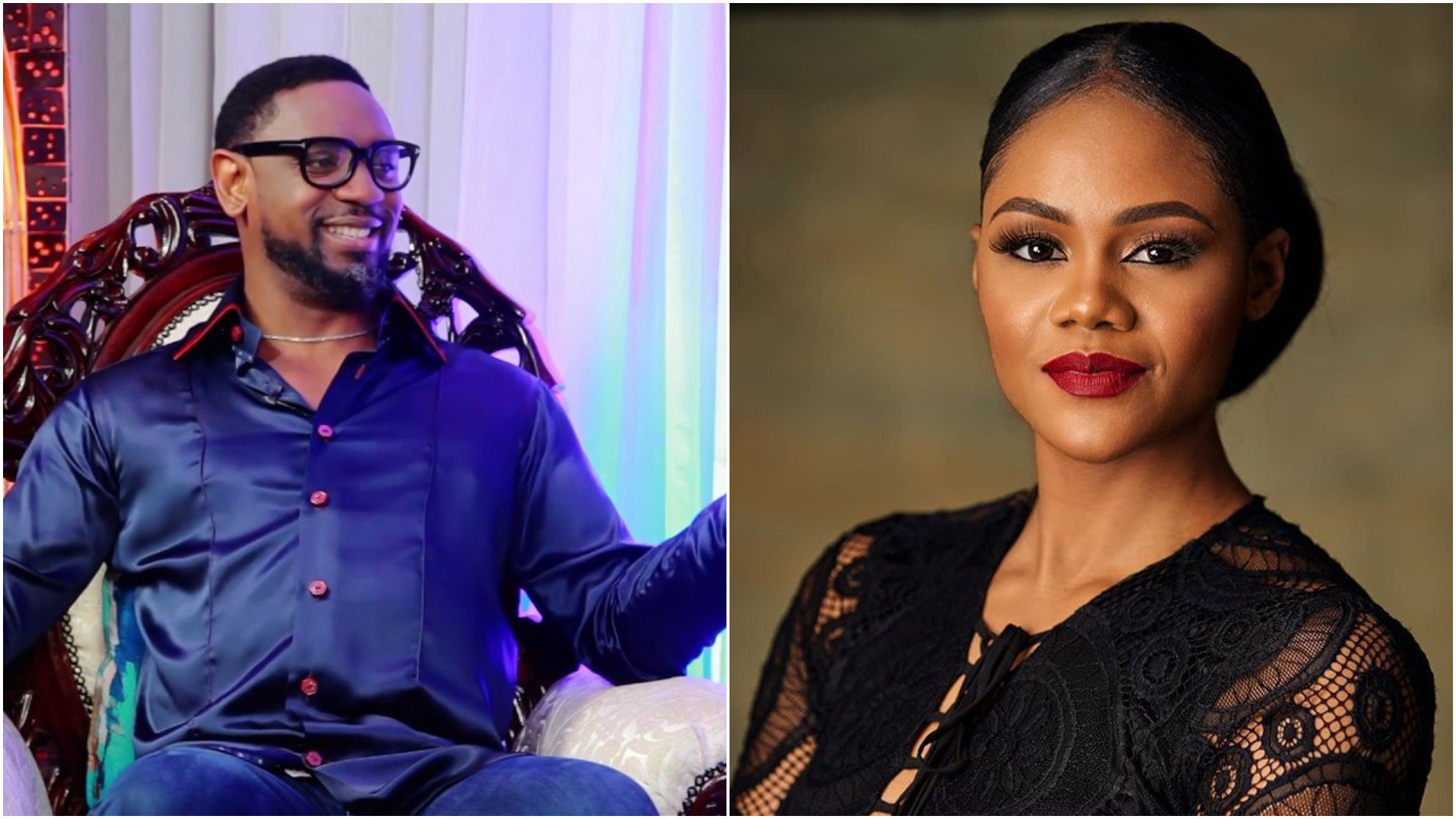 Police Forced Me At Gun-Point To Sign Document Countering Rape Allegation Against Pastor Fatoyinbo – Busola Dakolo 1