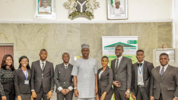 Governor Makinde Approves N500,000 Each To Oyo Indigenes At Law School 4