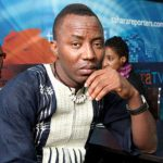DSS Challenges Court Order, Insists Sowore Collected Foreigners' Dollars To Overthrown Buhari 9