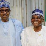 President Buhari Remains The Best Hope For Nigerian Economy - Garba Shehu 28