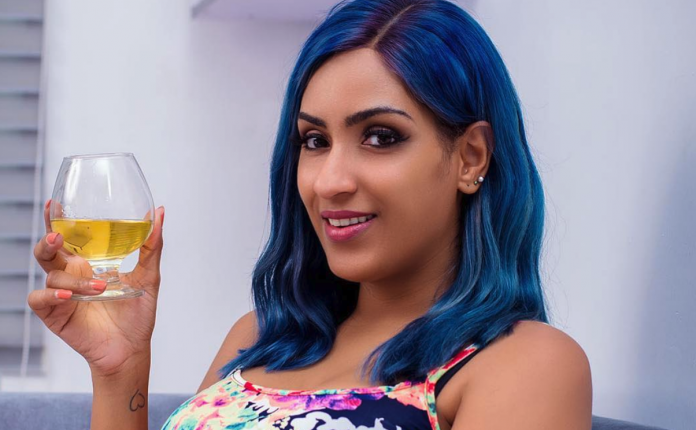 """""""Never Hurt Another Woman For The Love Of A Man"""" - Juliet Ibrahim Advices Women 1"""