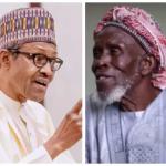 Hajj 2019: Buhari Nominates Muslim Who Saved 226 Christians, Another Who Returned Lost Money 27