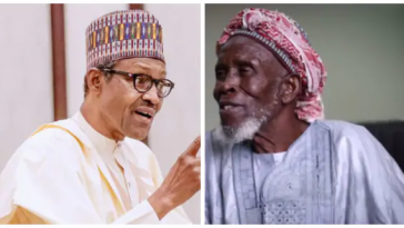 Hajj 2019: Buhari Nominates Muslim Who Saved 226 Christians, Another Who Returned Lost Money 9