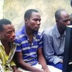 Beninese Cook Arrested For Stealing N7.9 Million From His Politician Boss In Abuja 27