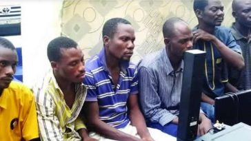 Beninese Cook Arrested For Stealing N7.9 Million From His Politician Boss In Abuja 6