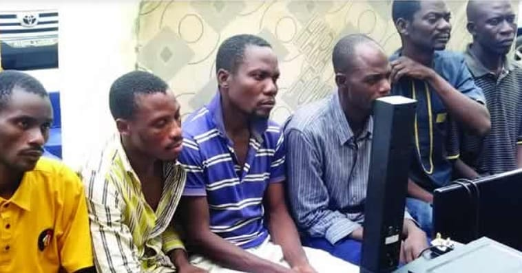 Beninese Cook Arrested For Stealing N7.9 Million From His Politician Boss In Abuja 1