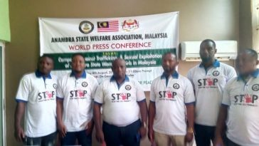 Anambra Indigenes Living in Malaysia Raise Alarm Over Sex Trafficking Of Their Women 12