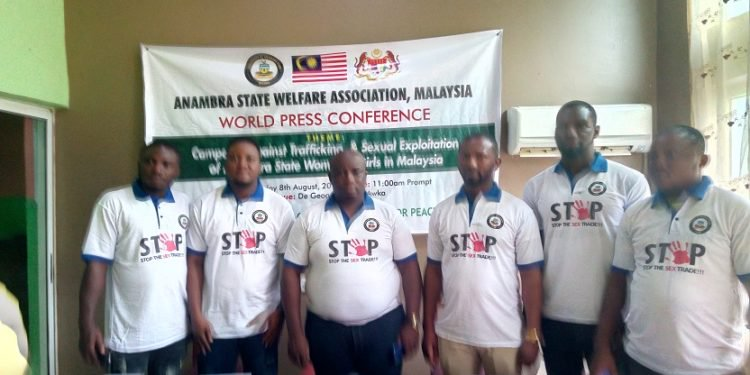 Anambra Indigenes Living in Malaysia Raise Alarm Over Sex Trafficking Of Their Women 1