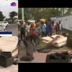Nigerian Ambassador To Democratic Republic Of Congo Ejected From Embassy [Video] 28