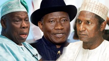 EFCC Begins Probe Of Obasanjo, Yar'Adua, Jonathan Govts Over $16 Billion Power Project 8