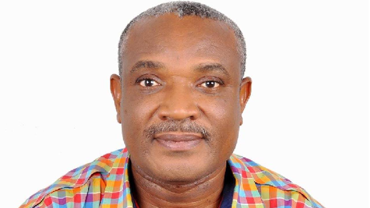 President Buhari Allegedly Sacks Senior Aide, Obono-Obla Over Massive Corruption 1