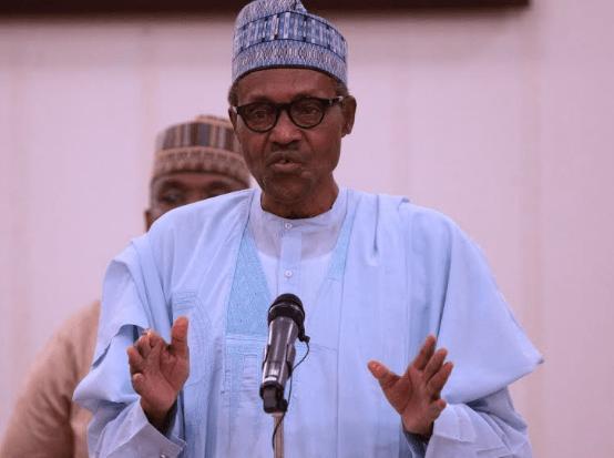President Buhari Blames Muslims For The Rise Of Boko Haram In Nigeria 1