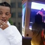 We're Going To Use Tekno As Scapegoat For Publicly Dancing With Naked Girls ⎯ FG 28