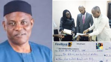 Peace Mass Transit Boss Returns Over N2.2bn Mistakenly Paid Into His Bank Account 4