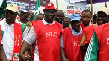 In Abia, Secondary School Teachers Were Last Paid Salaries Since October 2018 – NLC 5