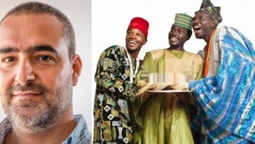 """Honest Nigerians Have No Chance Of Having A Good Life"" - Portuguese Businessman 5"