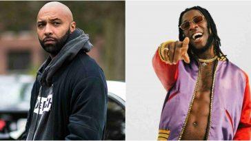 Nigerians Roast American Rapper Joe Budden For Saying Burna Boy's Album Is 'Ridiculous' 1