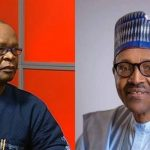 """Anyone Who Says Buhari Isn't Doing Well Is A Liar From Pit Of Hell"" - Joe Igbokwe 31"
