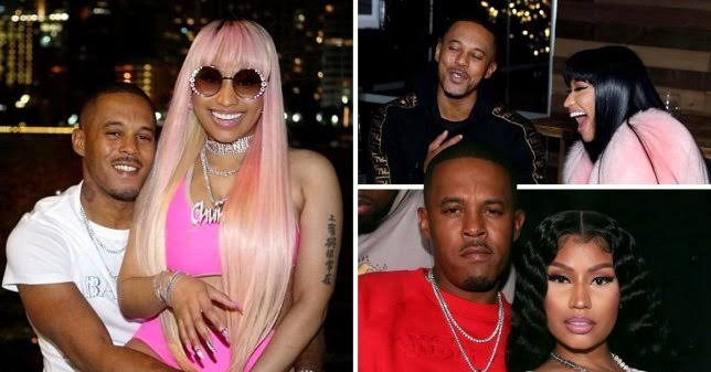 Nicki Minaj Says She And Boyfriend Kenneth Petty Will Be Married in 'About 80 Days 1