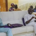 Oshiomhole Reconciles With 'Brother Obaseki', Says Rift Between Them Was Caused By Other People 28