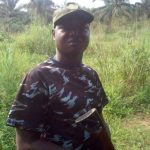 Police Officer Arrested For Blasting Buhari's Government, Vowing To Revenge Killing Of Colleagues By Army 28