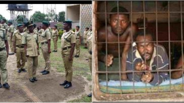 Buhari Changes Name Of Nigerian Prisons Service To 'Nigerian Correctional Facility' 2