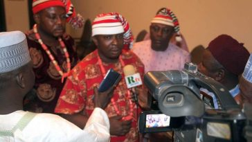 RUGA: Ohanaeze Youth Speaks On 'Secret Allocation' Of Land To Herdsmen By South East Governors 4