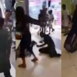 Man's Marriage Proposal Turns Tragic As Girlfriend Publicly Gives Him Hot Slaps [Video] 28