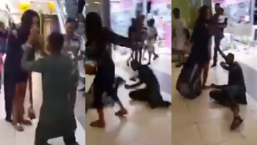 Man's Marriage Proposal Turns Tragic As Girlfriend Publicly Gives Him Hot Slaps [Video] 5