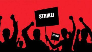 Nigerian Universities To Be Shut Down From Monday As Workers Begin One-Week Strike 3