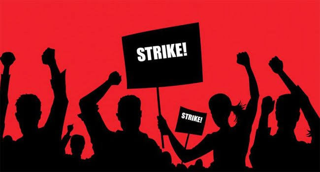 Nigerian Universities To Be Shut Down From Monday As Workers Begin One-Week Strike 1