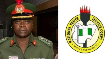 Nigerian Graduates Who Can't Recite English Alphabet Will Be Handed Over To Police For Prosecution - NYSC 4