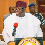 COVID-19: Ekiti Government To Reopen Worship Centres On July 17, Schools July 20 27