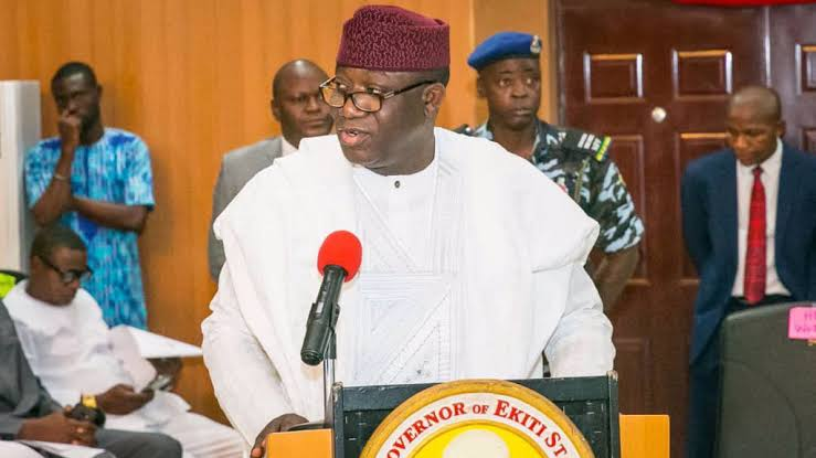 Ekiti State Government Begins Public Naming And Shaming Of Sexual Offenders 1
