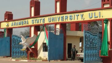 Ten Retirees Of Anambra State University Die While Waiting For Payment Of Their Pension 4