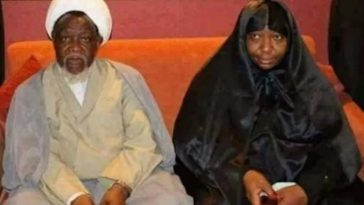 Buhari Should Provide Adequate Medical Treatment For El-Zakzaky, Wife Without Any Further Delay - Falana 6